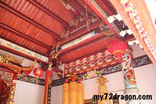 Sak Na To Miao-Broga / 石拿督廟-武来岸6