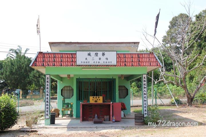 Sheng Gu Si-Gerisek / 聖姑寺-玉射5