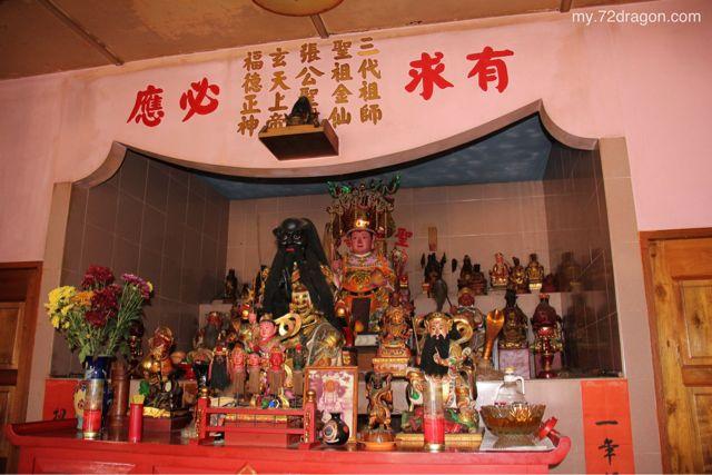 Sheng Gu Si-Gerisek / 聖姑寺-玉射4