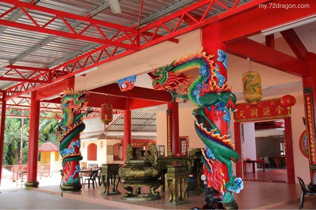 Xian Gong Gong-Serom / 仙公宮-实廊2
