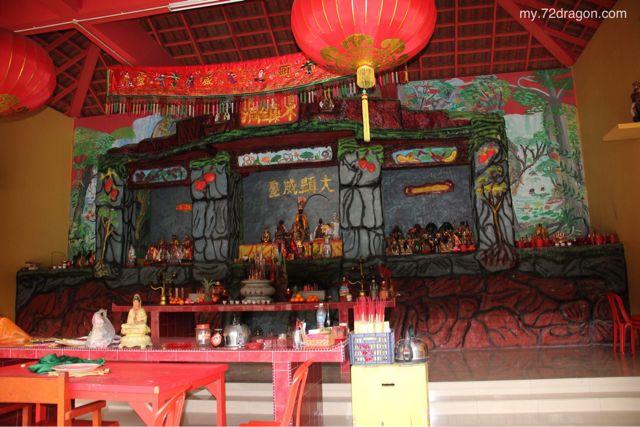 Xi Sheng Miao-S.Alam / 西聖廟-莎阿南3