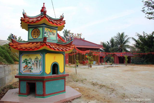 Xi Sheng Miao-S.Alam / 西聖廟-莎阿南4