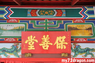 Bao Shan Tang-Ringlet / 保善堂-冷力 4