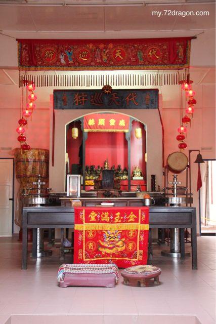 Hao Lim Gong / 檺林宮3