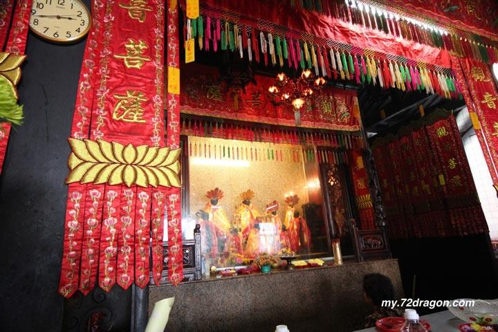 Guan Yin Ting-Penang / 觀音亭-檳城2
