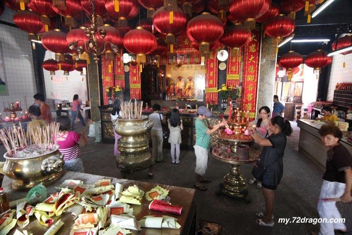 Guan Yin Ting-Penang / 觀音亭-檳城3