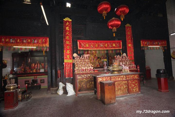 Guan Yin Ting-Penang / 觀音亭-檳城4