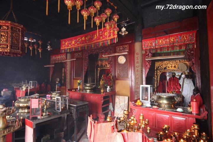 Seng Ong Beow-Jelutong / 城隍廟-日落洞4