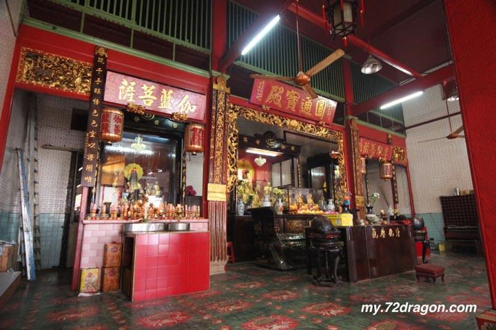 Guan Yin Si-Penang / 觀音寺-檳城2
