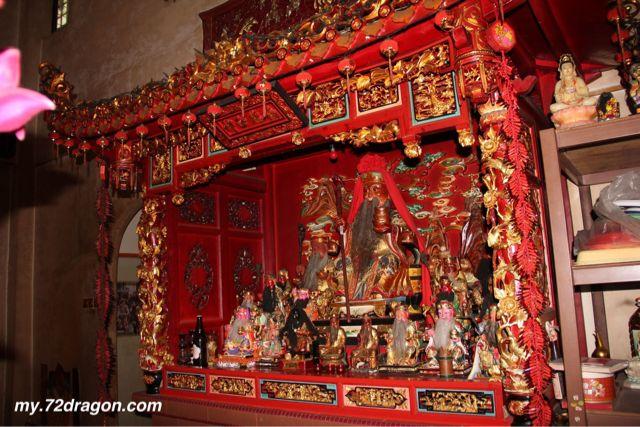 Xian Ling Gong-Kuala Pilah / 仙靈宮-瓜拉庇劳4
