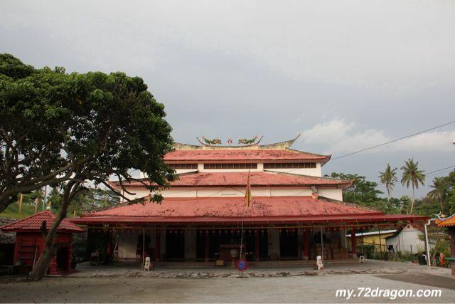 Xian Ling Gong-Kuala Pilah / 仙靈宮-瓜拉庇劳5