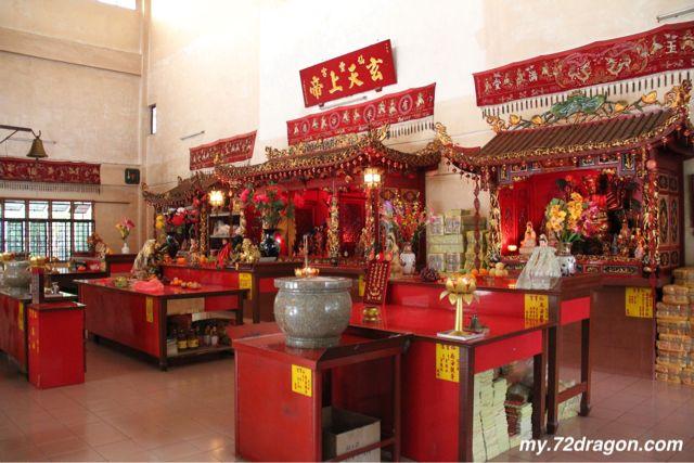 Xian Ling Gong-Kuala Pilah / 仙靈宮-瓜拉庇劳2