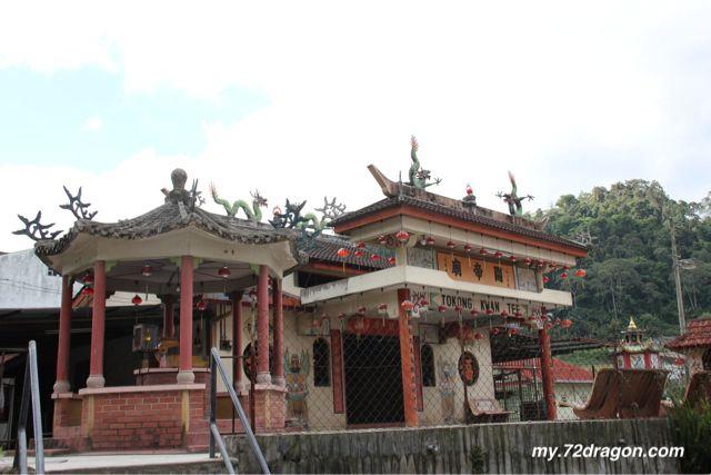 Guan Di Miao-Kuala Terla / 關帝廟-瓜拉特拉3