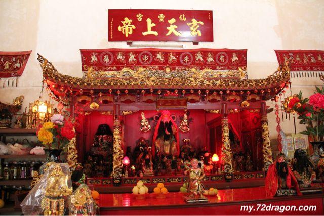 Xian Ling Gong-Kuala Pilah / 仙靈宮-瓜拉庇劳3