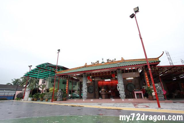 Bai Wan Gong-Permas Jaya / 百萬宮-百万镇 2