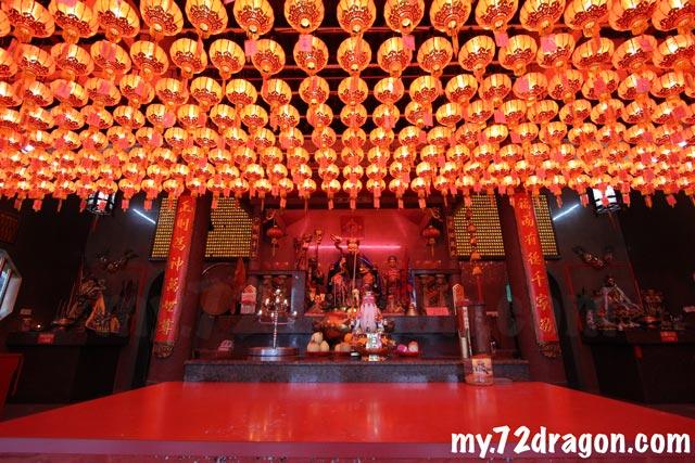 Bai Wan Gong-Permas Jaya / 百萬宮-百万镇 3