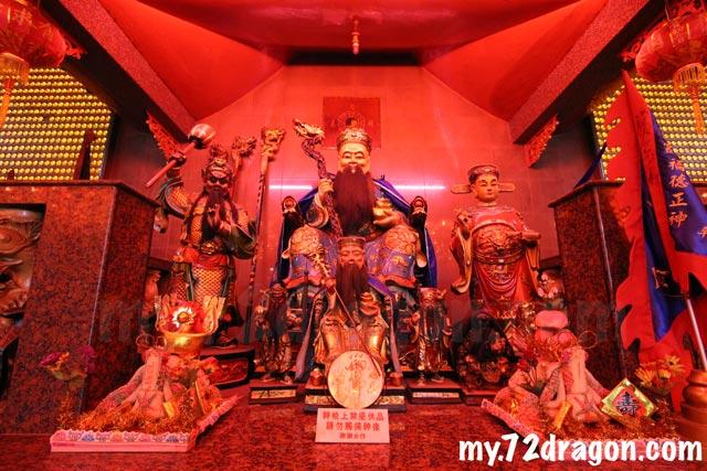 Bai Wan Gong-Permas Jaya / 百萬宮-百万镇 4