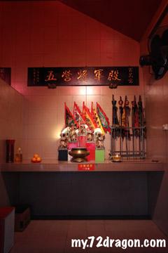 Bai Wan Gong-Permas Jaya / 百萬宮-百万镇 5