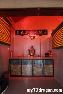 Bai Wan Gong-Permas Jaya / 百萬宮-百万镇 6