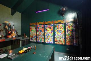 Bai Wan Gong-Permas Jaya / 百萬宮-百万镇 8
