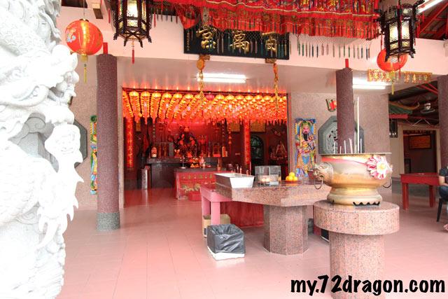 Bai Wan Gong-Permas Jaya / 百萬宮-百万镇10