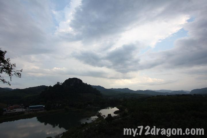 Zi Xia Dong-Gua Musang / 紫霞洞-话望生5