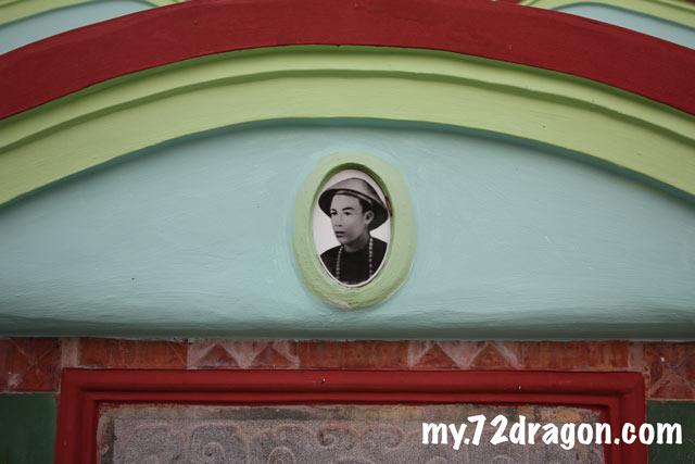 Zhao Yu Memorial / 趙煜墓園 2
