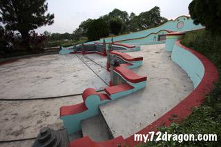 Zhao Yu Memorial / 趙煜墓園 5