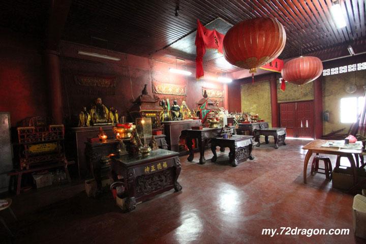 Shek Thien Kong-Kg Baru Penjom / 協天宮-檳绒新村4