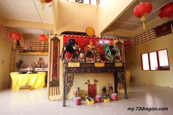 Dou Mu Gong-Kuala Lipis / 斗母宮-瓜拉立卑2