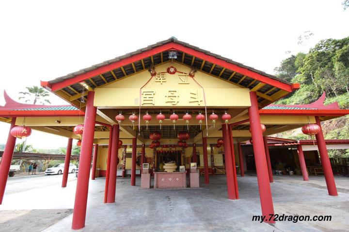 Dou Mu Gong-Kuala Lipis / 斗母宮-瓜拉立卑4