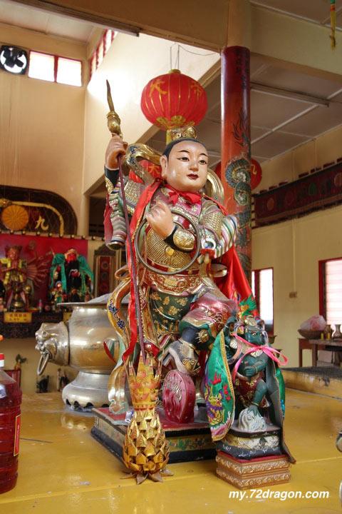 Dou Mu Gong-Kuala Lipis / 斗母宮-瓜拉立卑5