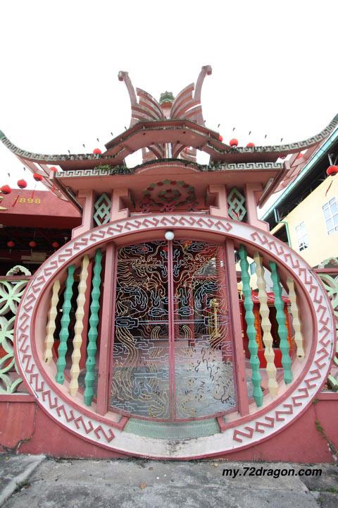 Tian Hou Gong-Kuala Lipis / 天后宮-瓜拉立卑3