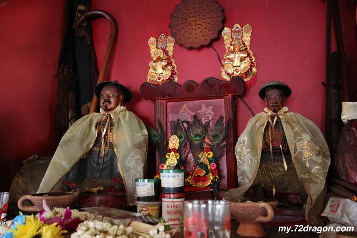 Na To Gong Miao-Btg.Berjuntai / 嗱督公廟-八丁燕帶3