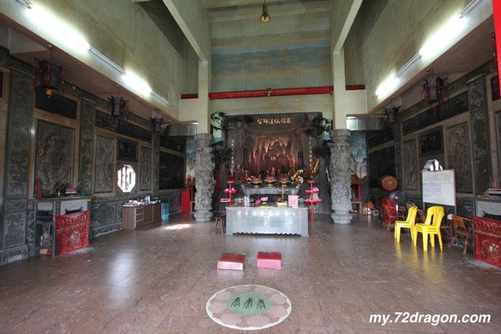 Qi Jian Xian Shi Fo Zu Gu Miao-Pasir Penambang / 七劍仙師佛祖古廟-巴西不蘭邦4