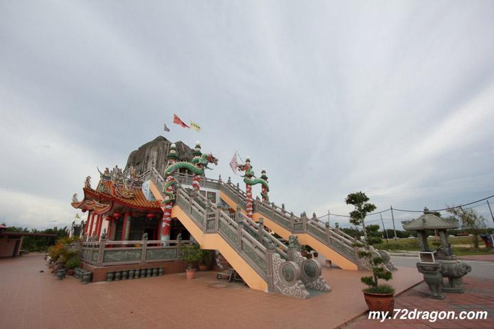Qi Jian Xian Shi Fo Zu Gu Miao-Pasir Penambang / 七劍仙師佛祖古廟-巴西不蘭邦5