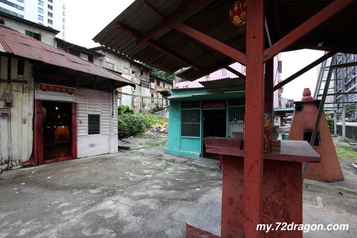 Ci Bei Bai Yun An-Johor Bahru / 慈悲白雲庵-新山5