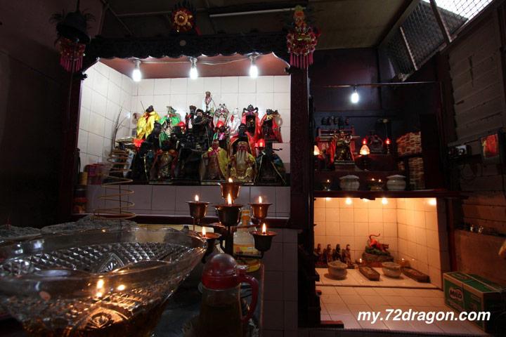 Ci Bei Bai Yun An-Johor Bahru / 慈悲白雲庵-新山2