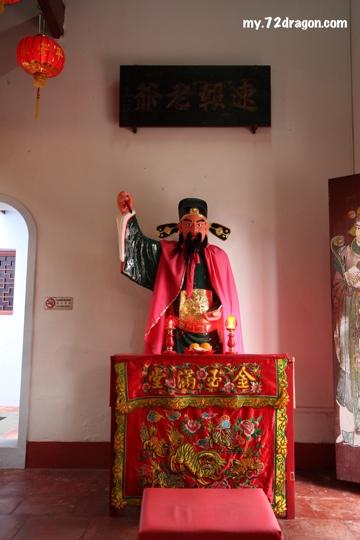 Jo Fo Gu Miao-Johor Bahru / 柔佛古廟-新山5