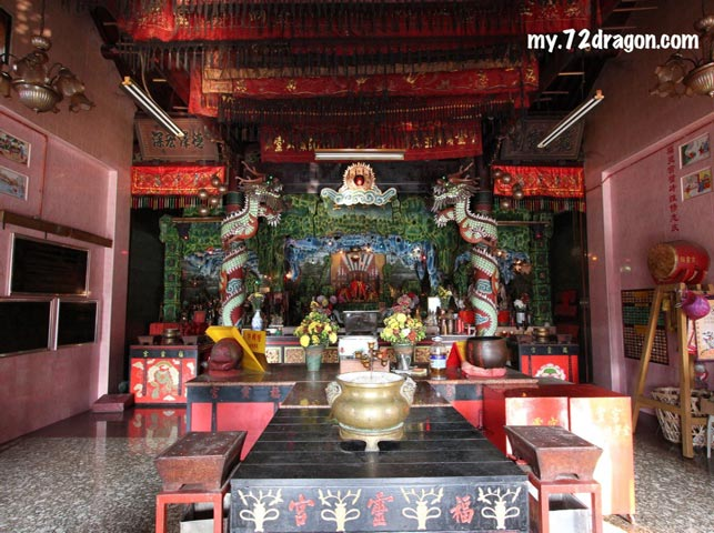 Fu Ling Gong-Serendah / 福靈宮-双文丹4