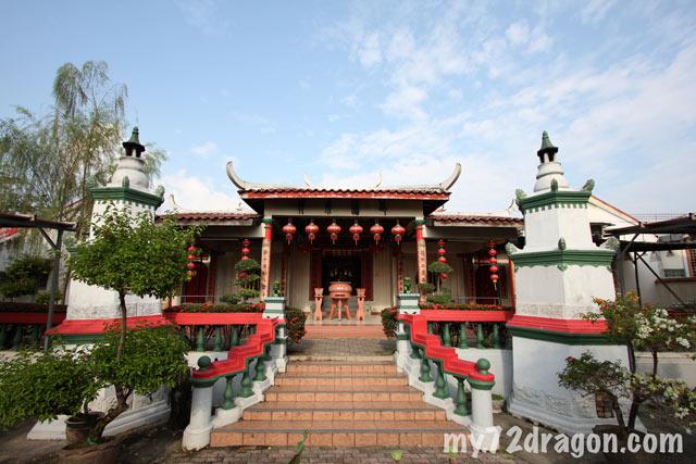 Guan Yin Gu Si-Ampang Pecah / 觀音古寺-老古毛2