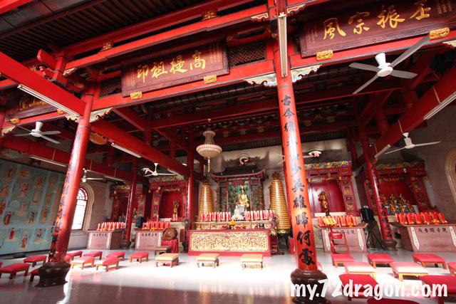 Guan Yin Gu Si-Ampang Pecah / 觀音古寺-老古毛3