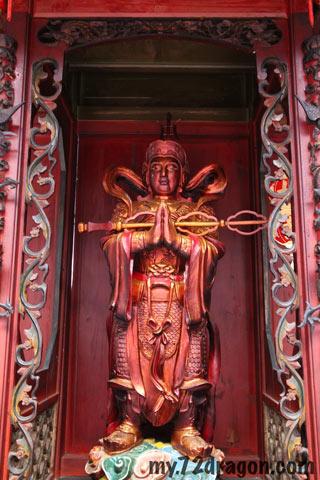 Guan Yin Gu Si-Ampang Pecah / 觀音古寺-老古毛4