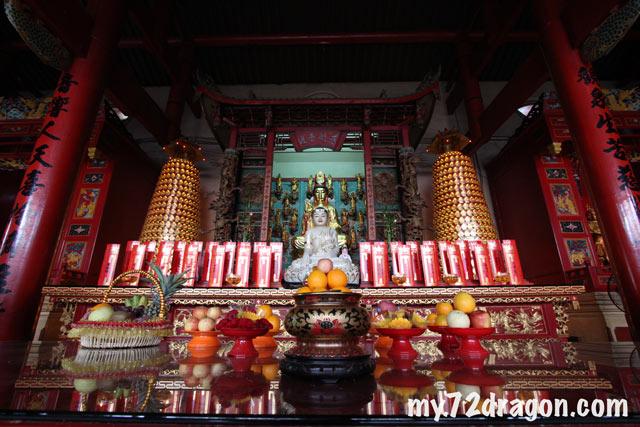 Guan Yin Gu Si-Ampang Pecah / 觀音古寺-老古毛6