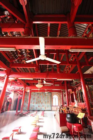 Guan Yin Gu Si-Ampang Pecah / 觀音古寺-老古毛8