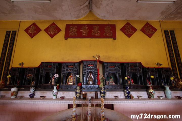 Shui Yue Gong-Terengganu / 水月宮-登嘉楼3