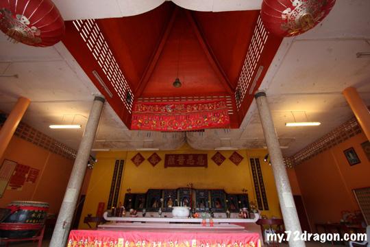 Shui Yue Gong-Terengganu / 水月宮-登嘉楼6