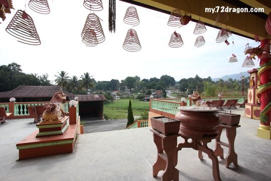 Yue Shan Gu Miao-Kuala Kubu Baru / 岳山古廟-新古毛4