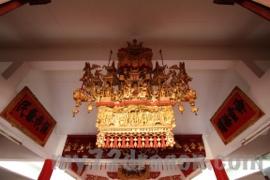 Xian Si Shi Ye Gong-Serendah / 仙四師爺宮-双文丹4