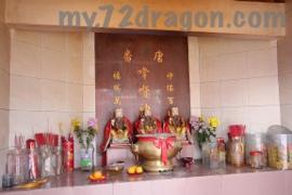 Xian Si Shi Ye Gong-Serendah / 仙四師爺宮-双文丹7